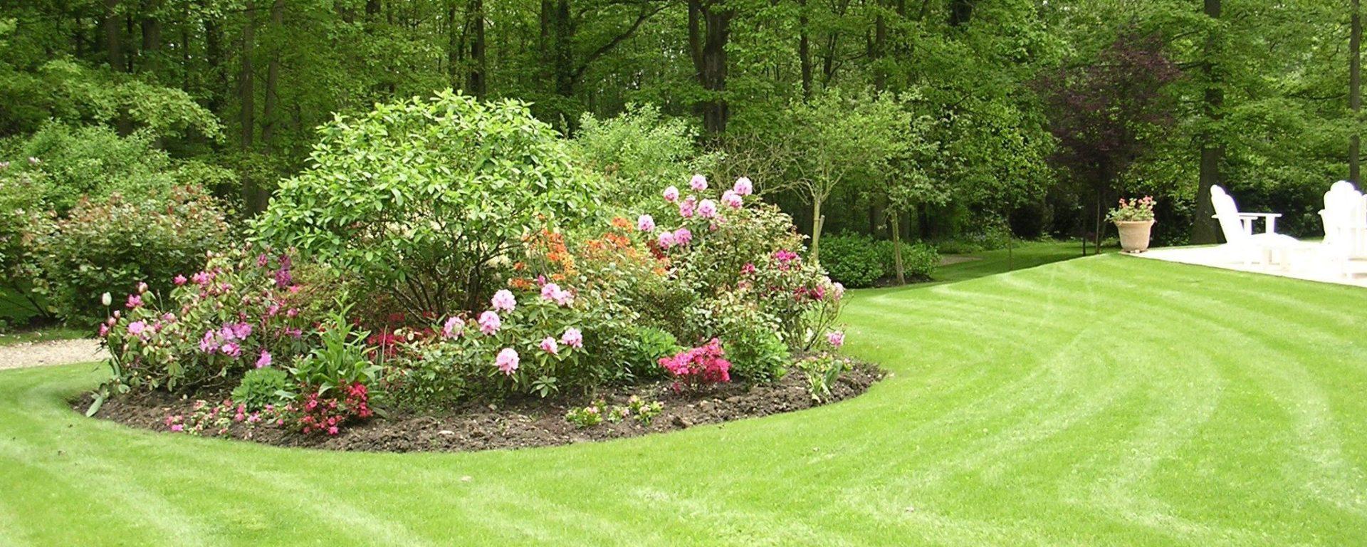 Entretien De Jardin Yvelines 78 Onyx Espaces Verts